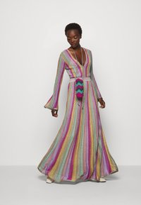 M Missoni - ABITO LUNGO - Occasion wear - multi coloured - 1