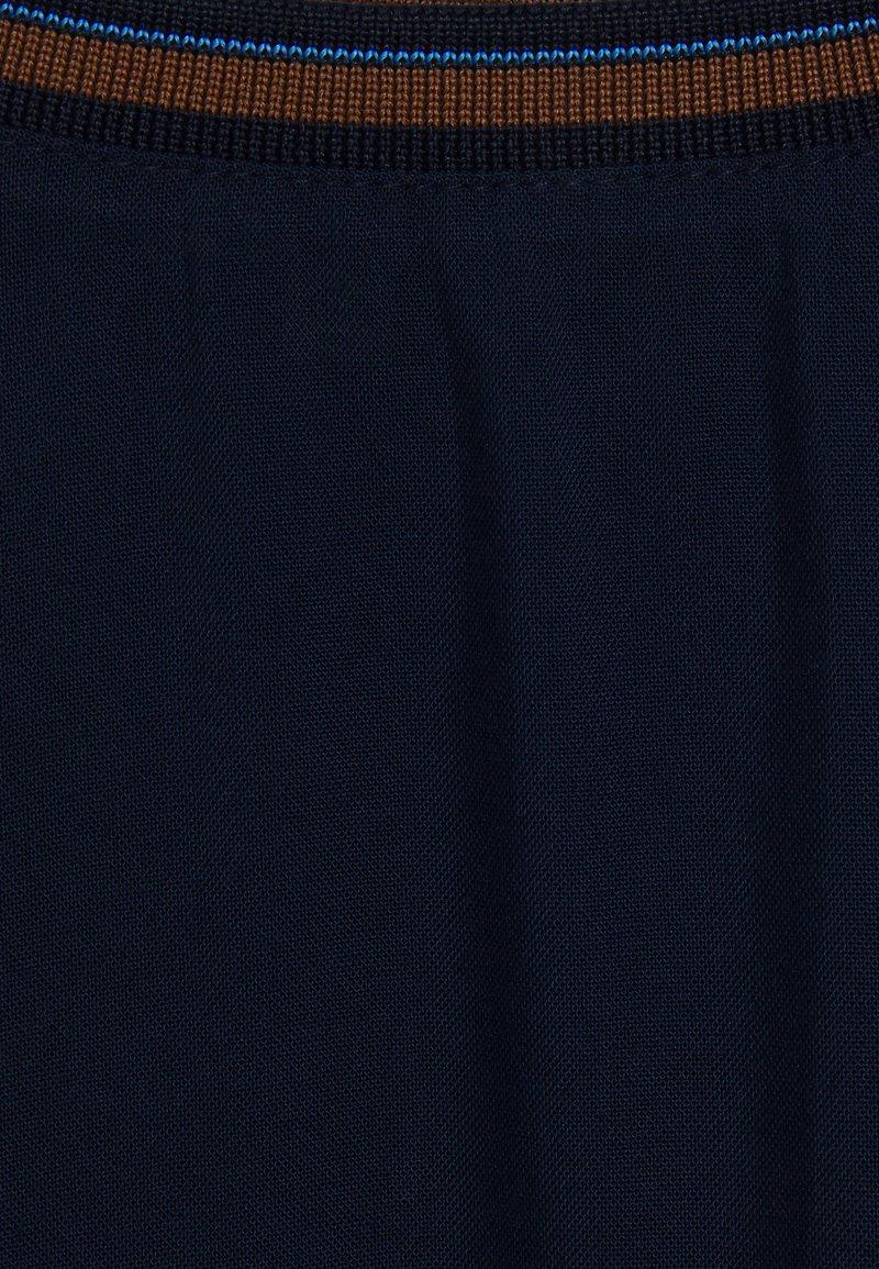 MY TRUE ME TOM TAILOR Langarmshirt - sky captain blue/dunkelblau n92Yuq