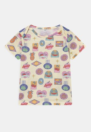 BABY FRUIT UNISEX - T-shirt print - multi-coloured