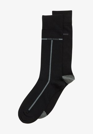 Socks - black