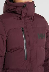 Helly Hansen - ADORE PUFFY - Winter coat - wild rose - 5