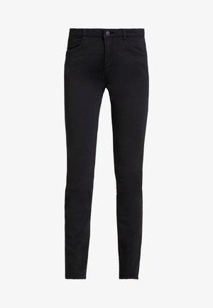 SLIM - Pantaloni - black