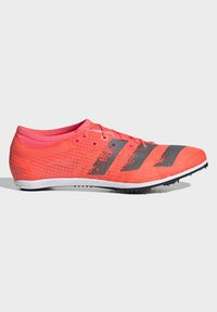 adidas Performance - ADIZERO AMBITION SPIKES - Spikes - pink - 7