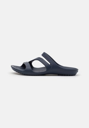 KADEE II - Pool slides - navy