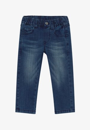 Slim fit jeans - rinse wash