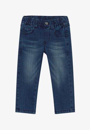 Jeans Slim Fit - rinse wash