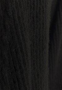 ONLY - ONLLUNA  - Cardigan - black - 2
