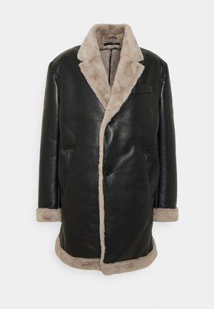 TENBY - Klasický kabát - schwarz