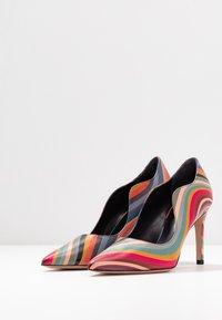 Paul Smith - ETTY - High heels - swirl - 4