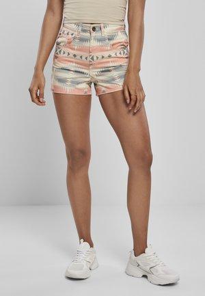 INKA HIGHWAIST  - Shorts - summerinka