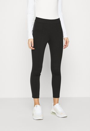 MILANO  - Leggings - Trousers - black