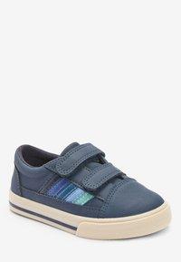 Next - Baby shoes - dark blue - 1