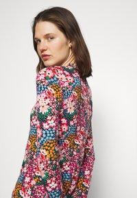 Marks & Spencer London - SWING - Jerseyjurk - multi-coloured - 3