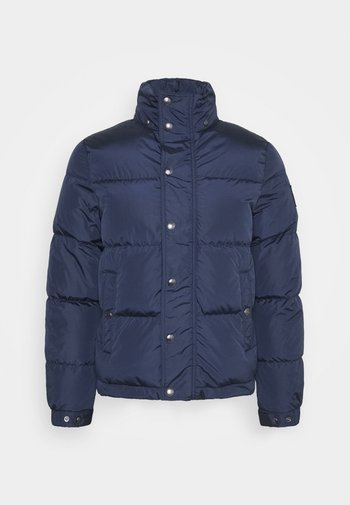 DOME SOLID JACKET