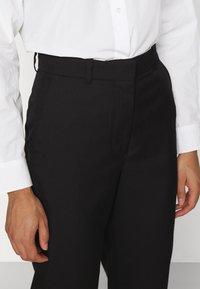 ARKET - Trousers - black - 3