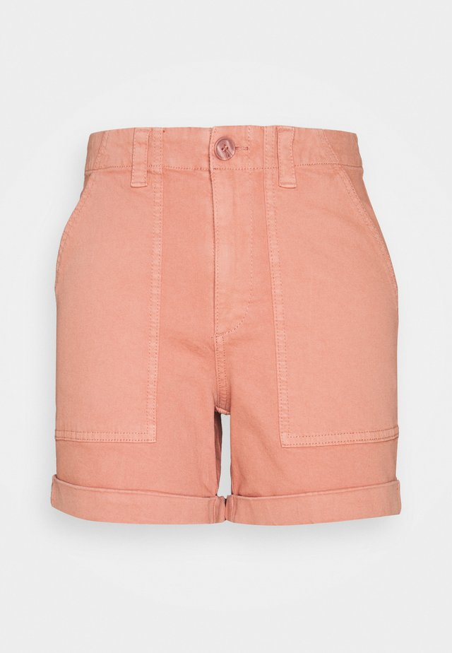VMBARB UTILITY - Shorts - old rose