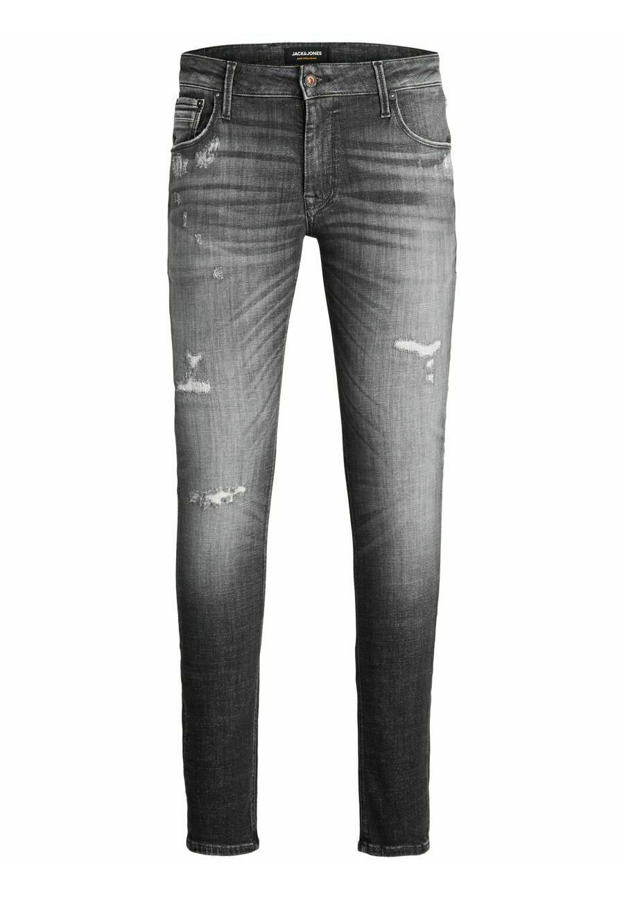 Herrer SKINNY FIT LIAM SEAL JOS 899 - Jeans Skinny Fit