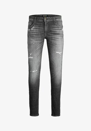 SKINNY FIT LIAM SEAL JOS 899 - Jeans Skinny Fit - grey denim