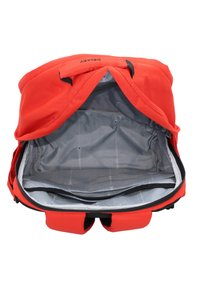 Delsey - SECURBAN RUCKSACK RFID 45 CM LAPTOPFACH - Rugzak - orange - 4