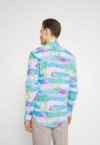 OppoSuits - FLAMINGUY - Shirt - multi-coloured - 2