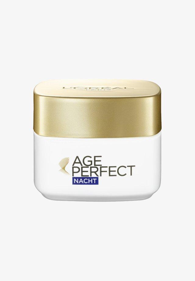 AGE PERFECT NIGHT 50ML - Night care - -