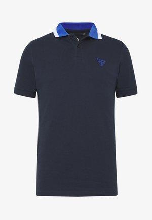 ALSTON - Polo shirt - navy