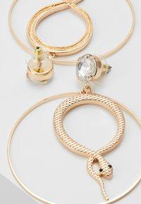 ALDO - CASSINI - Earrings -  gold-coloured - 2