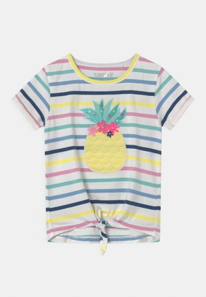 KID - T-shirt con stampa - multi-coloured