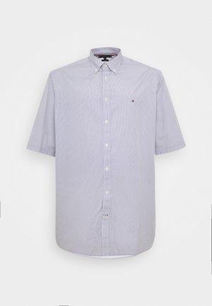 ESSENTIAL PRINT - Overhemd - blue