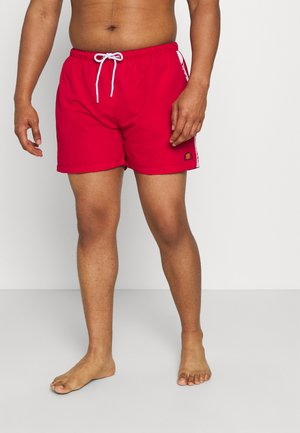 FADALTO - Swimming shorts - red