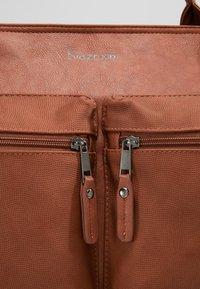 Kidzroom - Baby changing bag - brown - 7
