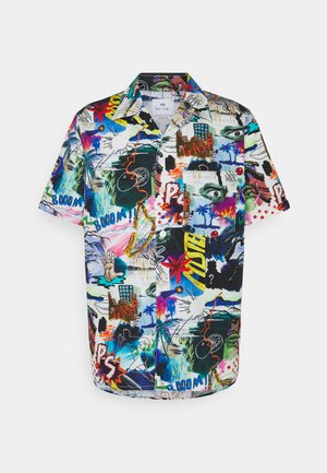 MENS CASUAL FIT - Hemd - multi