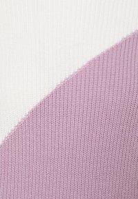 comma casual identity - Jumper - light pink - 2