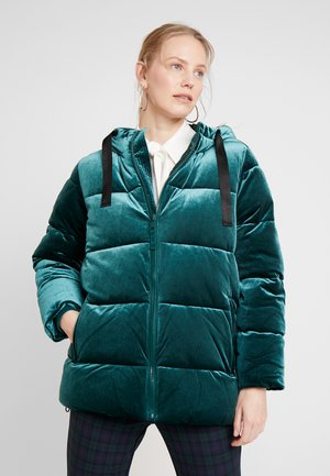 FASHION PUFFER - Veste d'hiver - greenery