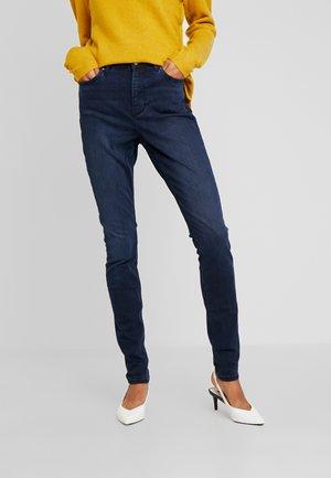 SHAPE - Skinny džíny - blue denim stretch