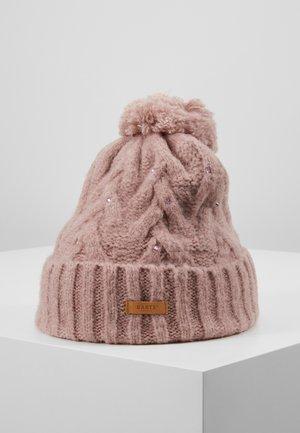 IPHE BEANIE - Beanie - pink