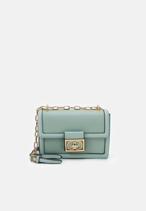 WEEVILS - Handbag - light green