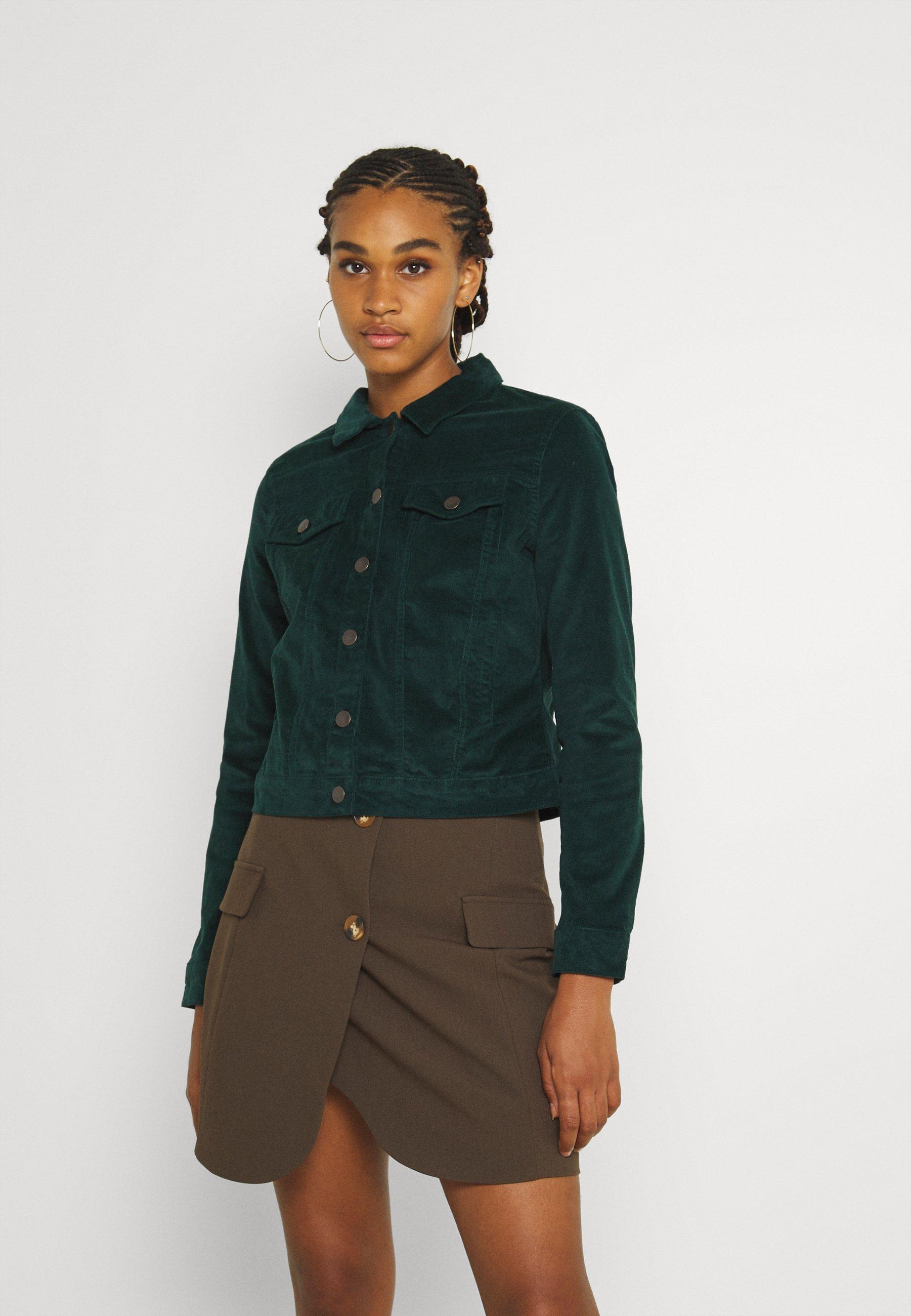 Women VHOTSOYA JACKET - Summer jacket