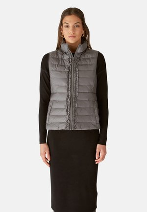 Waistcoat - grigio