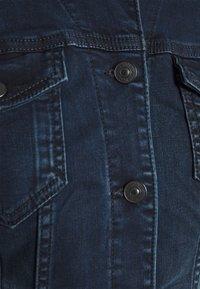 LTB - DEAN X - Denim jacket - sueta wash - 6