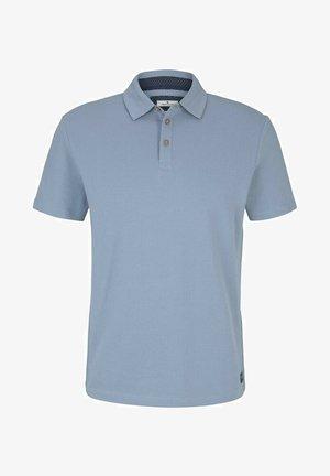 Polo shirt - yonder blue