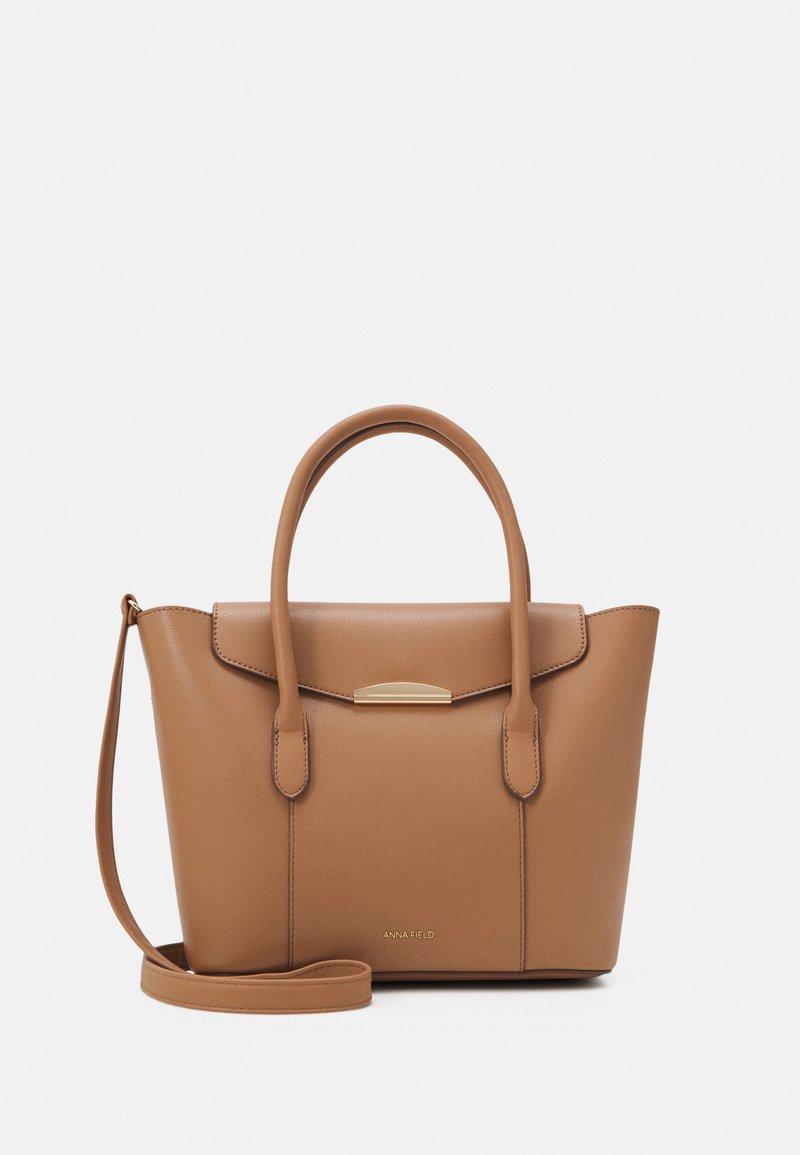 Anna Field - Handbag - camel