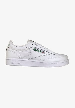 CLUB C TENNIS - Sneakers laag - white/glegrn/vecblu