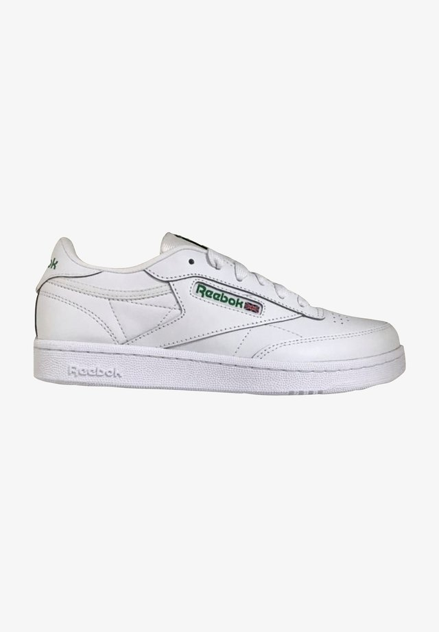 CLUB C TENNIS - Sneakers basse - white/glegrn/vecblu