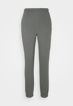 BASIC - Pantaloni sportivi - granite gray