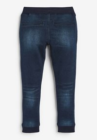 Next - SUPER  - Relaxed fit jeans - blue denim - 1