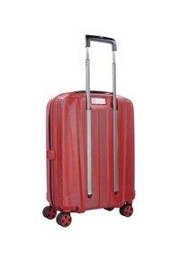 Roncato - UNICA  - Wheeled suitcase - red - 1