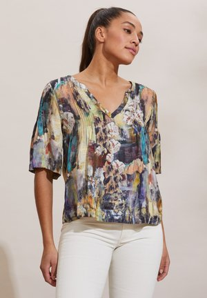 GAIA - Blouse - multi