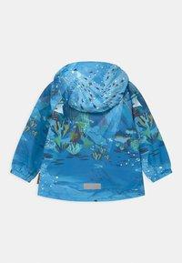 Reima - HETE UNISEX - Outdoor jacket - aquatic - 1