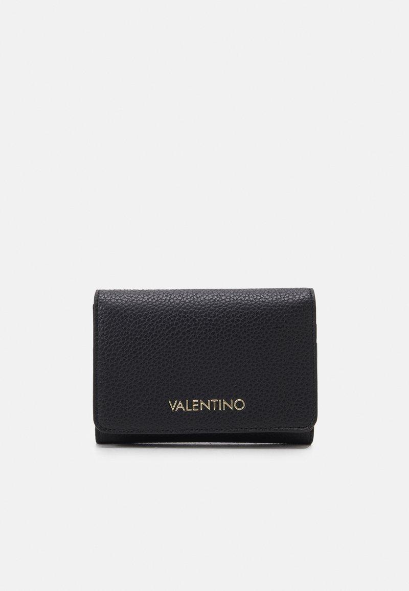 Valentino Bags - SUPERMAN - Peněženka - nero